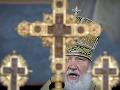 Patriarcha Kirill varoval pred blížiacim sa koncom sveta: Pred nami sú strašné chvíle dejín