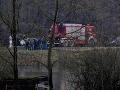 Tragédia v Bánovciach: V jazere našli auto s mŕtvym manželským párom, ostali po nich dve deti