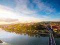 Neférové dôvody EÚ: Veľká chyba, že pre sídlo EMA nevybrali Bratislavu