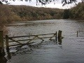 Niektoré oblasti Británie zasiahli obrovské povodne.