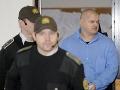 Petlušovi za vraždu Kubašiaka zrušili 25-ročný trest: Opäť je vo väzbe