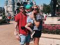 Nathan Followill s rodinou