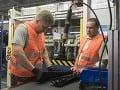 FOTO Fico odmakal nočnú zmenu za pásom: Jasný ODKAZ zamestnávateľom na Slovensku