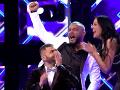 Dvojica sa zviditeľnila vďaka šou X Factor.