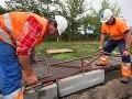 Práca na čierno sa Ukrajincovi v Nitre nevyplatila: Vyhostenie a zákaz vstupu na Slovensku