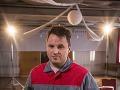 Robo Mikla sa po rokoch v úzadí pred časom opäť objavil na televíznych obrazovkách v seriáli Semafor.