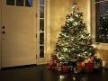 Živý vianočný stromček ukrýva hrozivé nástrahy: Keď zistíte čo, radšej si kúpite umelý
