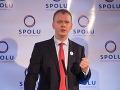 Predsedom strany SPOLU sa bez prekvapení stal Miroslav Beblavý