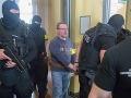 Sýkorovci znova pred súdom: Pojednávalo sa za sprísnených bezpečnostných opatrení