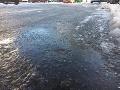 Šoféri, zvýšte opatrnosť: Meteorológovia varujú pred poľadovicou