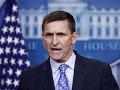 Bývalý Trumpov poradca Michael Flynn chce odvolať priznanie, že klamal FBI