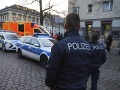 Veľká akcia európskych policajtov: Rozbili bunku pašerákov ľudí z Balkánu do Nemecka