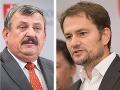 Stabilita vlády v ohrození: Matovič vyzýva Fica, chce hlasovanie o dôvere