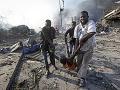 Najkrvavejší teroristický útok v dejinách Somálska si vyžiadal až 512 mŕtvych