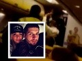 Manželka známeho hokejistu prehovorila o dráme v lietadle: Zásah protiteroristického komanda