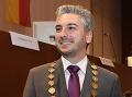 Viaceré kraje majú oficiálne nových predsedov: Sľub zložili Trnka, Droba, Jurinová i Viskupič
