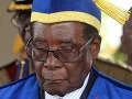 Veľký deň pre Zimbabwe: Mugabe akceptoval svojho nástupcu ako legitímneho prezidenta