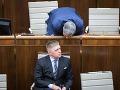 Ďalší volebný PRIESKUM: Percentá Smeru prekvapivo stúpajú, Bugár mimo parlamentu
