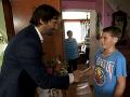 Jožko (12) prišiel krutým spôsobom o mamu: Má veľký sen, pomôže mu Robert Kaliňák?