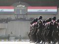 Oslavy vyhlásenia porážky militantov