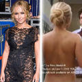 Sladká Hayden: Na ulici bez bielizne, vo filme nahá - bez uteráka!