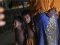 Utlačovanie Rohingov sa možno