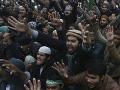 Teroristický útok Talibanu na volebný míting v Pakistane: Najmenej 20 mŕtvych a 65 ranených