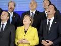 Lídri Európskej únie odsúhlasili predĺženie sankcií voči Rusku o pol roka