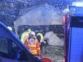 V Nemecku sa zrútilo lietadlo: FOTO Z miesta pádu hlásia minimálne dve obete