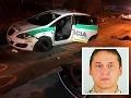 Chystá sa odveta za smrť šéfa bankomatovej mafie: Policajti sú v pozore!