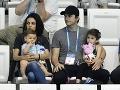 Hereckí kolegovia a manželia - Mila Kunis a Ashton Kutcher