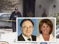 VIDEO Brutálna vražda jedného z najbohatších mužov šokovala Kanadu: Smrť s milovanou manželkou