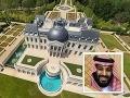 FOTO Najdrahší dom na svete má nového majiteľa: Tajomný princ sa priznal, zaplatil 255 miliónov