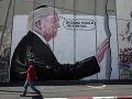 Trump o múre na hraniciach s Mexikom: Na výstavbu chce minúť šialené množstvo peňazí