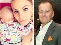 Dvojročný syn Balúchovej a Kollára: Zdravotný problém... Zdedil ho po speváčke!
