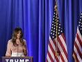 FOTO Trumpová urobila zásadné rozhodnutie: Biely dom príde o kus histórie