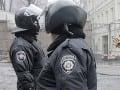Desivá dráma v Kyjeve: Neznámi ozbrojenci spustili paľbu na auto poslanca, zabili jeho syna (†3)