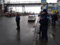 FOTO Rukojemnícka dráma na východe Ukrajiny sa skončila: Muž sa zabarikádoval na pošte