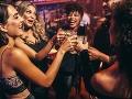 Desivá štúdia rakúskych vedcov: Pijete gin s tonikom? Ľudia by sa vás mali báť!