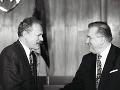 Prvého slovenského prezidenta Michala Kováča zvolili poslanci pred 27 rokmi