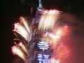 Svet už víta rok 2018: FOTO Veľkolepé novoročné ohňostroje, Austrália zlomila rekord