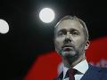 Známy nórsky politik v centre sexuálneho škandálu: Priznanie a rezignácia, obvinení je viac