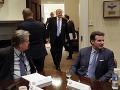 Trumpa dostal do Bieleho domu, no prišla zrada: Bannon odhalil šokujúce tajomstvá prezidenta!
