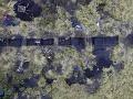 FOTO Tajomná svätyňa pod sopkou je obrovskou záhadou: Má to byť najstaršia mapa vesmíru!