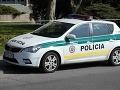 Polícia v Nitrianskom kraji v pohotovosti: Niekto na súdoch opäť nahlásil bombu