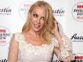 Slávna Kylie Minogue oslávila 50-tku! Celkom nahá a v rozkroku... Wau!