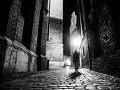 Mladík zverejnil desivý PRÍBEH: Moja najstrašidelnejšia prechádzka nočným mestom