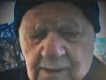 Na zábere 80-ročný lupič