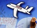 Svet si dnes pripomína smutné výročie: Pred piatimi rokmi sa stala najväčšia záhada letectva