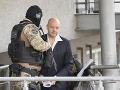 PRÁVE TERAZ Vyšetrovateľ navrhol obžalovať Pavla Ruska z objednávky vraždy!